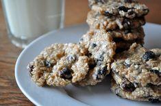 Raw Oatmeal Raisin Cookies | Rawified