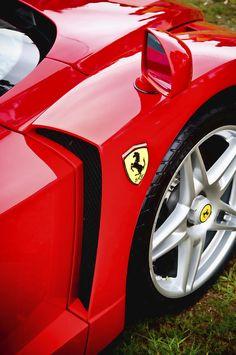 ✯ Ferrari Enzo