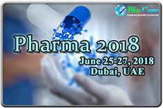 International Conference and Exhibition on Pharmaceutical Sciences & Research