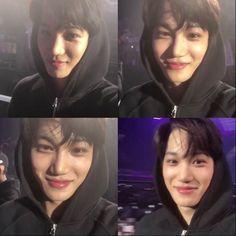 His smile is the key to my heart Chanyeol, Exo Kai, Kyungsoo, Exo Korean, Korean Boy, Korean Star, Exo Ot12, Kaisoo, Kim Jong Dae