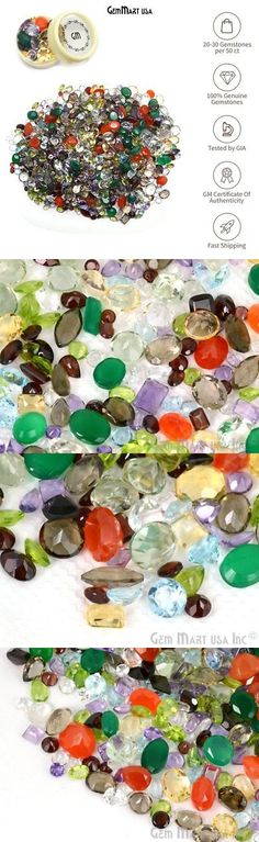 3dd86277496 Mixed Lots 93707  Wholesale 100 + Carats Mix Red Garnet Gem Mart Usa  Gemstones