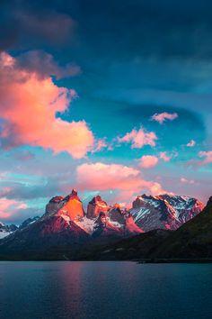 tr3slikes:  tr3slikes© Claudio Sepúlveda Geoffroy { website}Patagonia, Magallanes and Antartica Chilena Region, Chile, South America