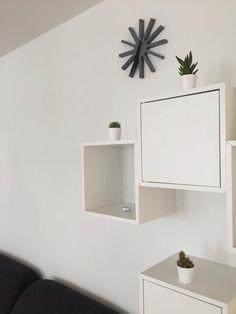 IKEA VALJE shelfs
