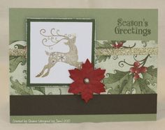 Image result for ctmh beary Christmas paper ideas pinterest