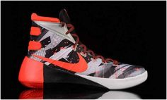 size 40 f65da b33e5 Hyperdunk 2015 White Black Bright Crimson NBA Shoes On Sale Outlet Store,  Top Deals,
