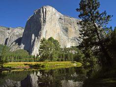 Yosemite es un parque nacional de USA famoso mundialmente. He escuchado varias…