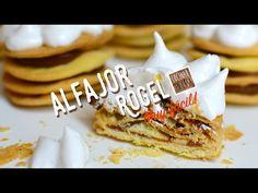 El Alfajor Rogel o Torta Rogel, es un alfajor típico argentino. Es ideal para cumpleaños, reuniones o como postre. Infaltable en cualquier mesa dulce o m