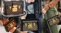 Louis Vuitton Petite Malle Musings From The Boudoir Read full story on my blog