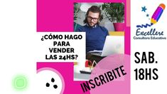 ¿Cómo hago para vender las 24 hs? Academia, Youtube, Live, Wellness, Innovative Products, To Sell, Youtubers, Youtube Movies