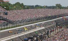 Dónde ver la Indy 500