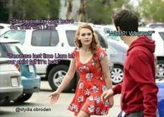 teen wolf and stydia afbeelding