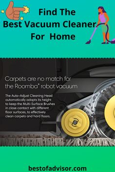 In this article, you can get here the top-rated vacuum cleaners for the home and kitchen. Click to find more Top Rated Vacuum Cleaners, Vacuum Cleaner For Home, Home Carpet, Best Vacuum, How To Clean Carpet, Surface, Kitchen, Cooking, Kitchens