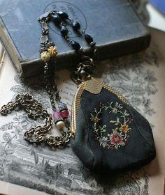 Diamante Edge Key Ring Bag Charm With Photo Frame 6245