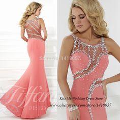 Hot-Sell-font-b-Blush-b-font-Long-Mermaid-Prom-Dresses-2015-Women-font-b-Couture.jpg (1000×1000)