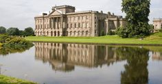 ITS PEMBERLY!!!  Nine stunning country estates you can visit near Greater Manchester - Manchester Evening News
