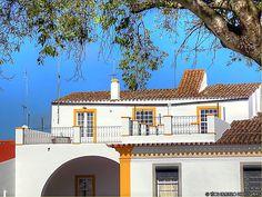 Colors of Évora City.. (Alentejo) by Vítor Laranjeiro on 500px