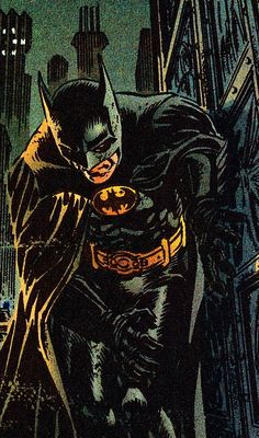 http://www.pinterest.com/wow4live #comics #batman