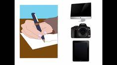 Digital Storytelling in 60 Seconds Digital Storytelling, Teaching Resources