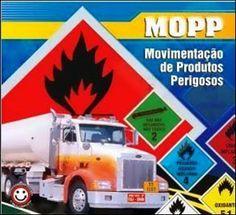 GRTC BRASIL: MOVIMENTAÇÃO DE PRODUTOS PERIGOSOS / MOPP