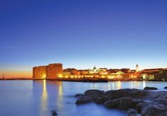 Hotel Excelsior Dubrovnik in Dubrovnik, Croatia at Hotels of the Rich and Famous