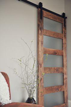 barn doors for interior