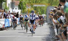 V Švici je v nedeljo potekala dirka druge kategorije Swissever Gp Cham-Hagendorn.