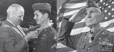 Medal of Honor recipient Desmond Doss - A simple question – yet the answer led to the rescue of 75 men on the battlefield of Okinawa - http://www.warhistoryonline.com/war-articles/medal-honor-recipient-desmond-doss-simple-question-yet-answer-led-rescue-75-men-battlefield-okinawa.html
