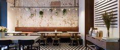 NUDE. Coffee & Wine Bar by Form Bureau, Moscow – Russia » Retail Design Blog