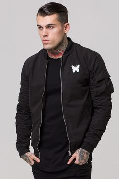 Stephen James for Good for Nothing Clothing