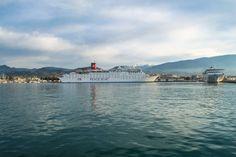 MarPort Activities : Puerto de Motril