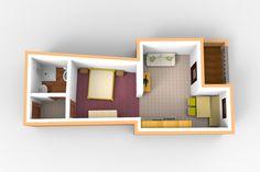 Floating Shelves, Home Decor, Apartments, Haus, Wall Mounted Shelves, Interior Design, Wall Shelves, Home Interior Design, Home Decoration