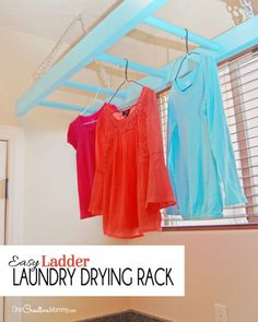 Make your laundry room more functional and pleasing to the eye with these 11 Best Laundry Room Organization Ideas that we are crushing on.