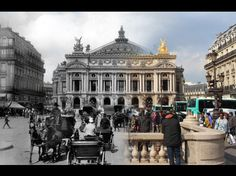 Income Is Possible With The Right Web Marketing Strategies. Web marketing can be a profitable marketing strategy. Due to the fact that it ha Paris 1900, Old Paris, Paris France, Photomontage, Old Pictures, Old Photos, Monuments, Boulevard Saint Germain, Vietnam