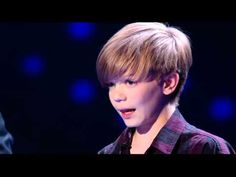 12 Yr Old Mesmerized The Judges With His Vocals. But Keep A Close Eye On What's Behind Him…WHOA!
