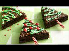 ▶ christmas dessert ideas - YouTube
