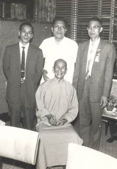 SWK - Ip Man - With Lok Yiu, Leung Sheung and Tsui Shong Tin
