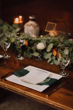 Earthy Boho Riverwood Mansion Wedding in Nashville, TN