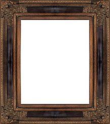readymade wholesale picture frame 958 black and bronze huntsville al wwwkendallhartcraftcom