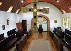 Campos do Jordão - Mosteiro São João