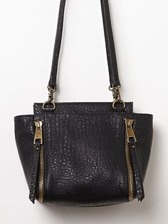 Free People Mylan Vegan Crossbody at Free People Clothing Boutique