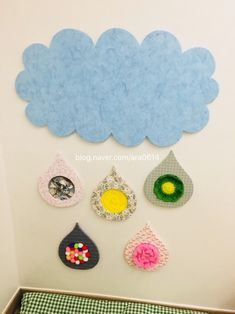 Kindergarten, Crochet Earrings, Seasons, Blog, Kids, Decor, Initials, Activities, Ideas