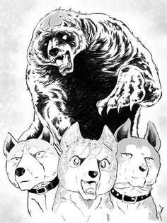 Akakabuto ja muut;)