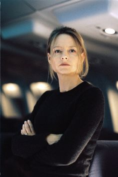 Jodie Foster in Flight Plan