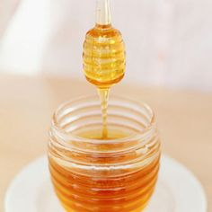 The Beauty Benefits of Honey!