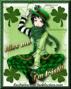 St Patricks Day Pictures