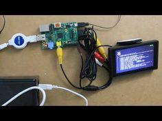 How To Make A #Raspberry Pi NAS - YouTube #RPi