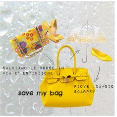 """""""RAIN"""" by savemybag on Polyvore"""