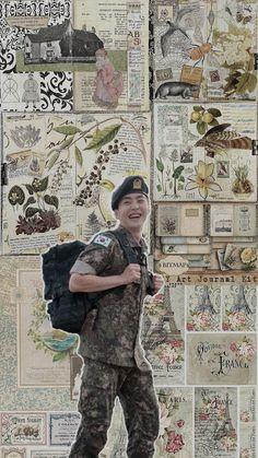 Chanyeol, Exo Kokobop, Kpop Exo, Soft Wallpaper, Lock Screen Wallpaper, Exo Official, Exo Lockscreen, Artist Logo, Xiuchen