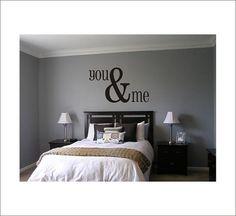 Every Love Story is Beautiful Vinyl Wall by CustomVinylbyBridge