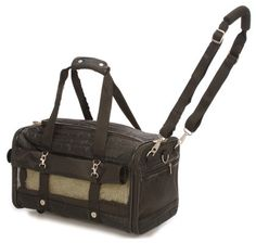 Sherpa Deluxe Wheeled Carrier